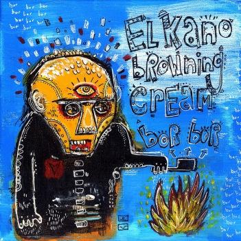 Elkano Browning Cream presenta nuevo trabajo