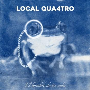 Entrevista con Local Qua4tro
