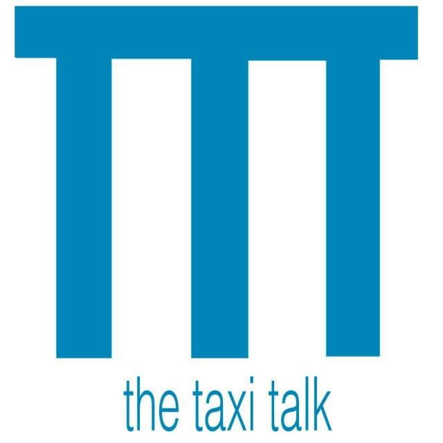 the taxi talk