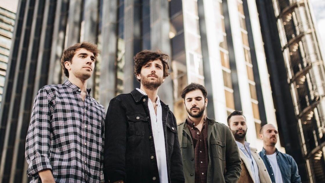 Triángulo Inverso presenta nuevo single