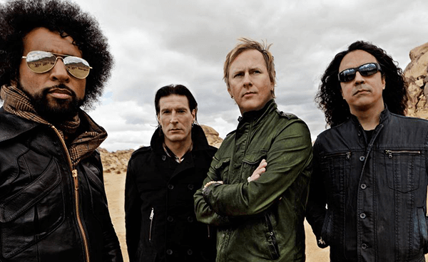 La vuelta de Alice In Chains
