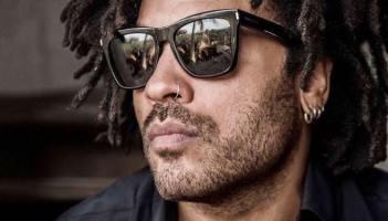 Llega lo nuevo de Lenny Kravitz