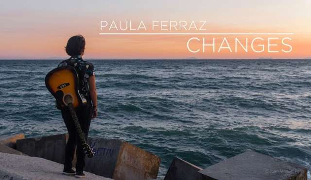 Paula Ferraz nos presenta su crowdfunding