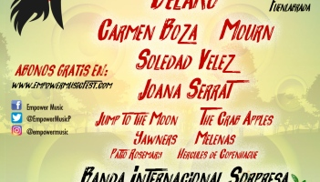 Nace el Empower Music Fest