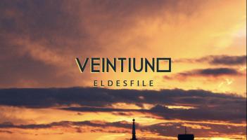 Disfruten del nuevo single de Veintiuno