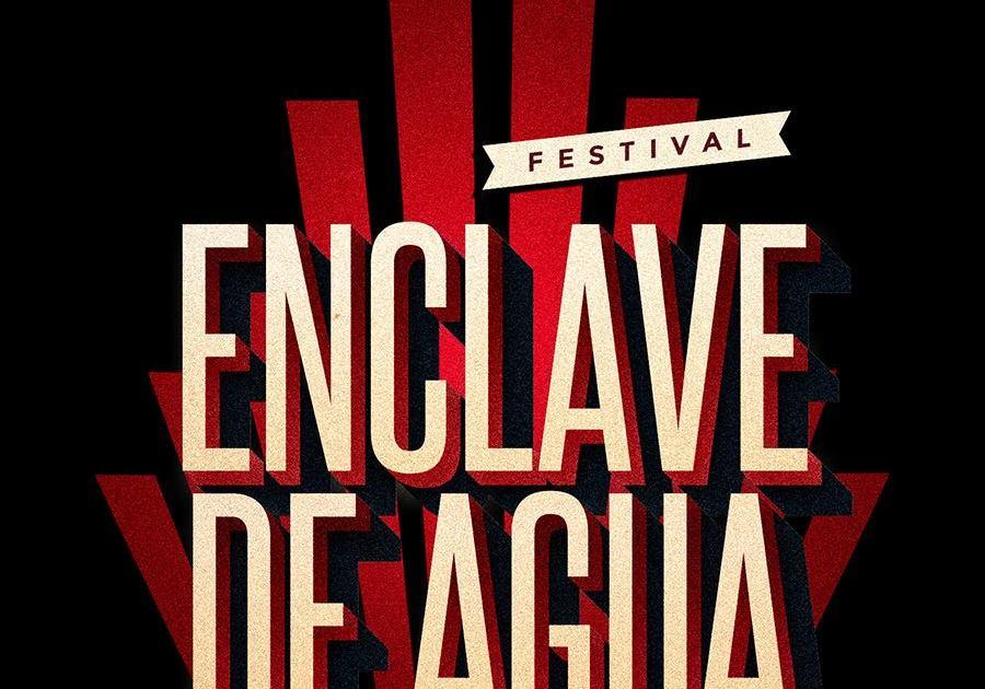 Festival Enclave de Agua 2018