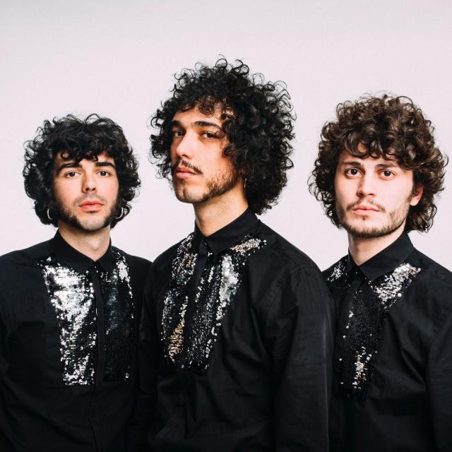 Nuevo disco de Los Vinagres