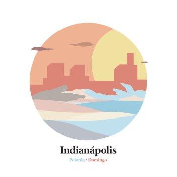Indianápolis nos presenta su nuevo EP