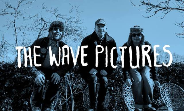 Nueva gira de The Wave Pictures