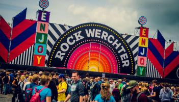 Werchter vs. Mad Cool