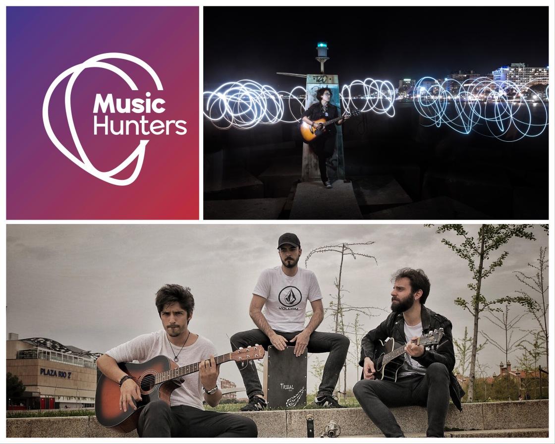 MusicHunters lanza sus novedades post vacacionales