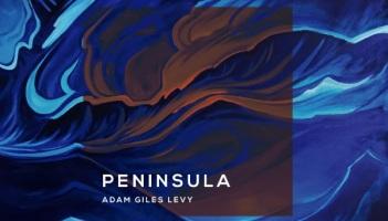 Adam Giles Levy presenta su nuevo trabajo