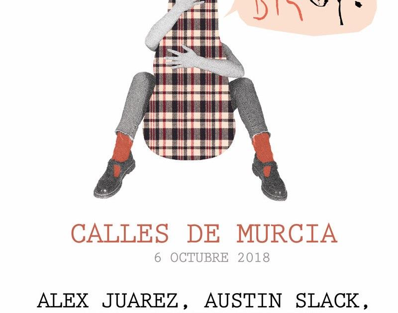 Llega una nueva edición del Big Up! Murcia