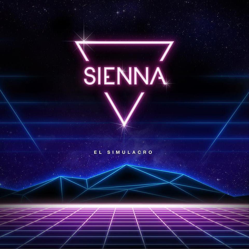 Sienna presenta nuevo video