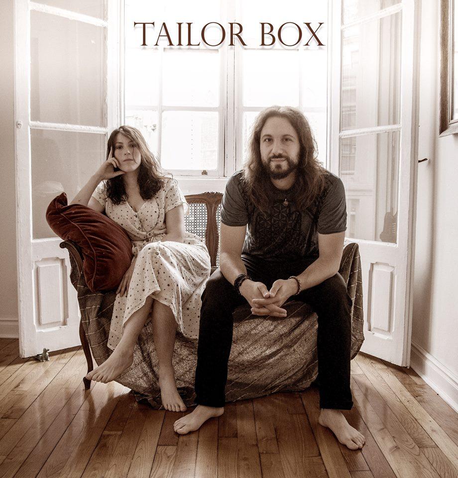 Entrevista a Tailor Box