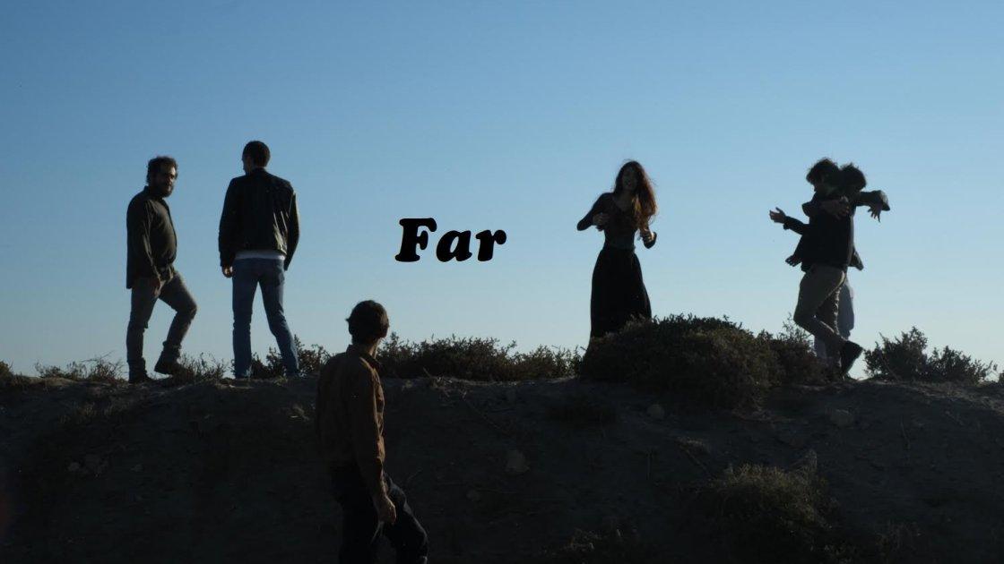 Descubriendo el nuevo video de FAR