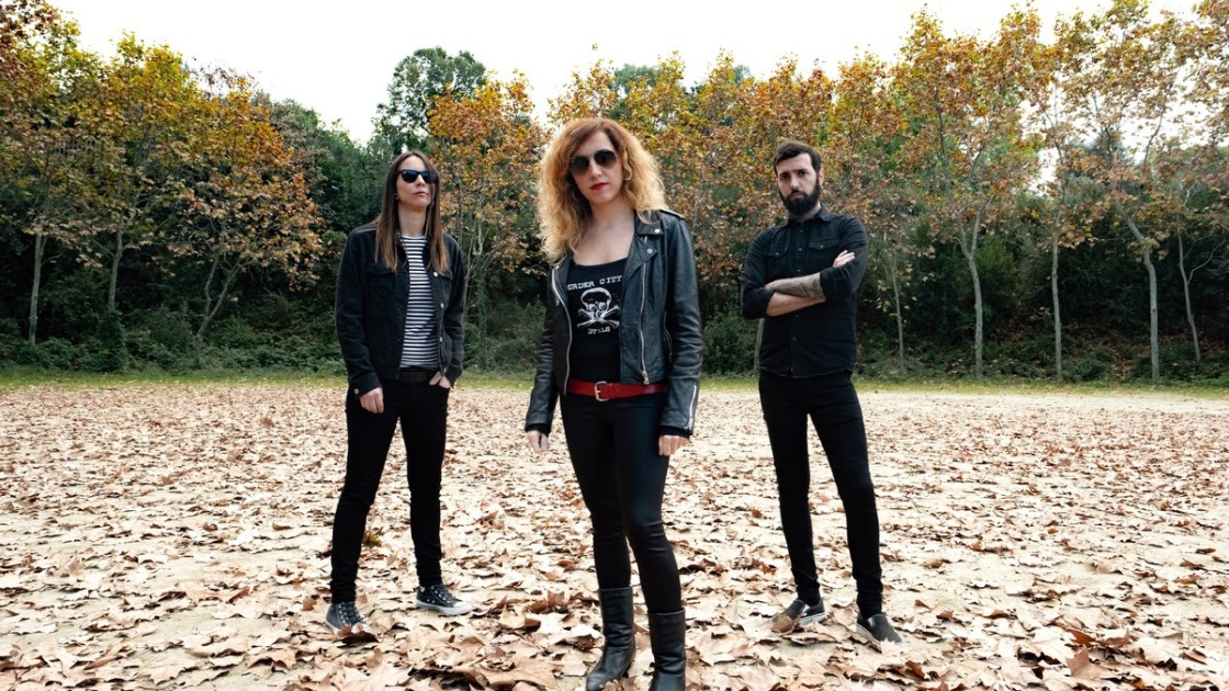 The Lizards presentan nuevo video