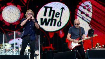 Nuevo disco y gira de The Who