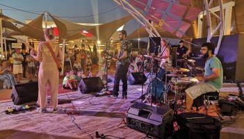Foto Vía MusicHunters