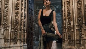 Adriana Terrén se une a MusicHunters