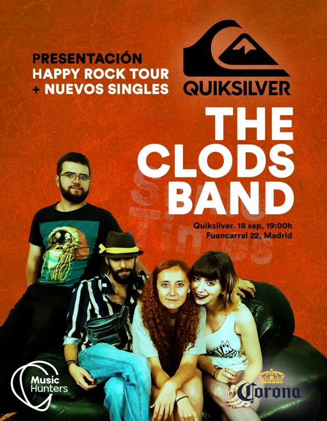 happyrocktourclods presentacion quicksilver 2