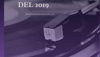 Diez discos emergentes del 2019