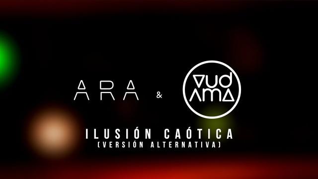Single de Ara y Vudama
