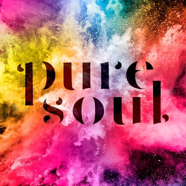 Pure Soul (Portada)